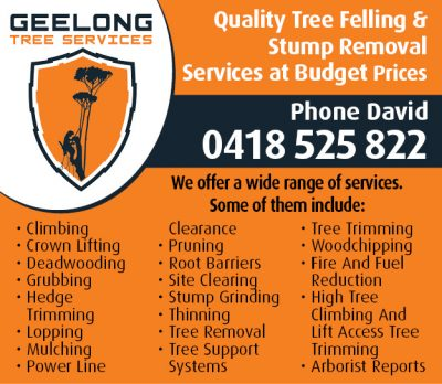 Geelong Tree Services